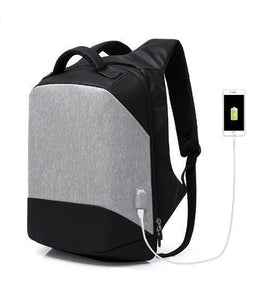 Charging Travel Backpack - Men