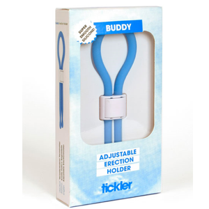 TICKLER: Holder Buddy Toyfriend