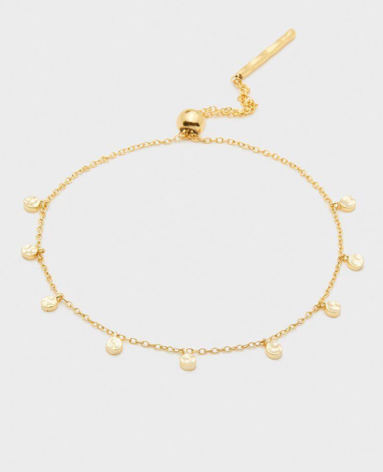 Chloe Mini Bracelet Gold