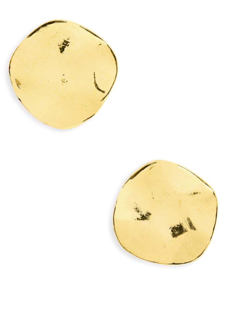 Chloe Studs (small) Gold