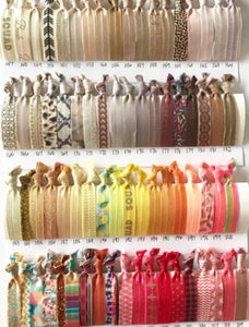 Emma Flhair Assorted Hair Ties