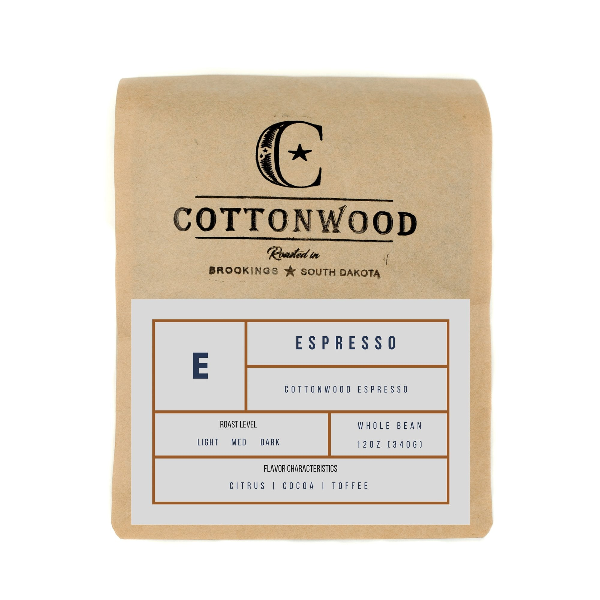 Espresso Blend Coffee Subscription
