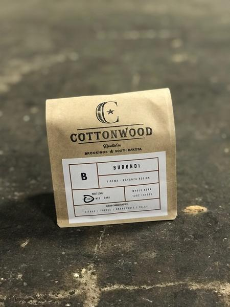 Colombia Excelso - medium roast - 5 pounds
