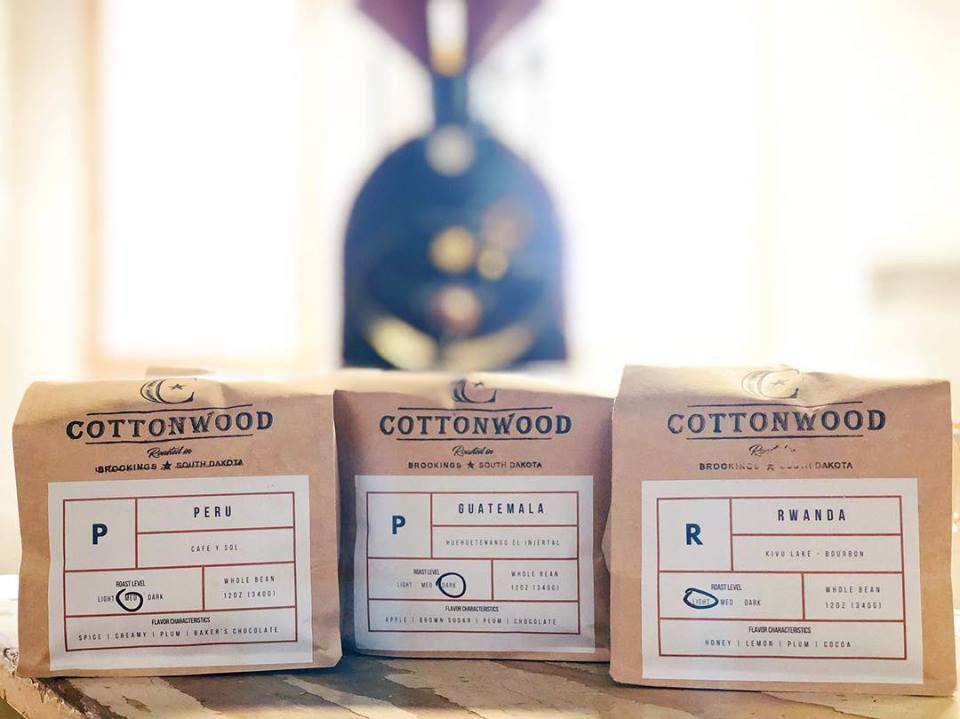 Cottonwood Blend Sample Pack