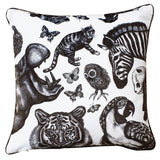 Square Animal Cushion (right)