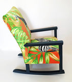 Luxury Children's Rocking Chair