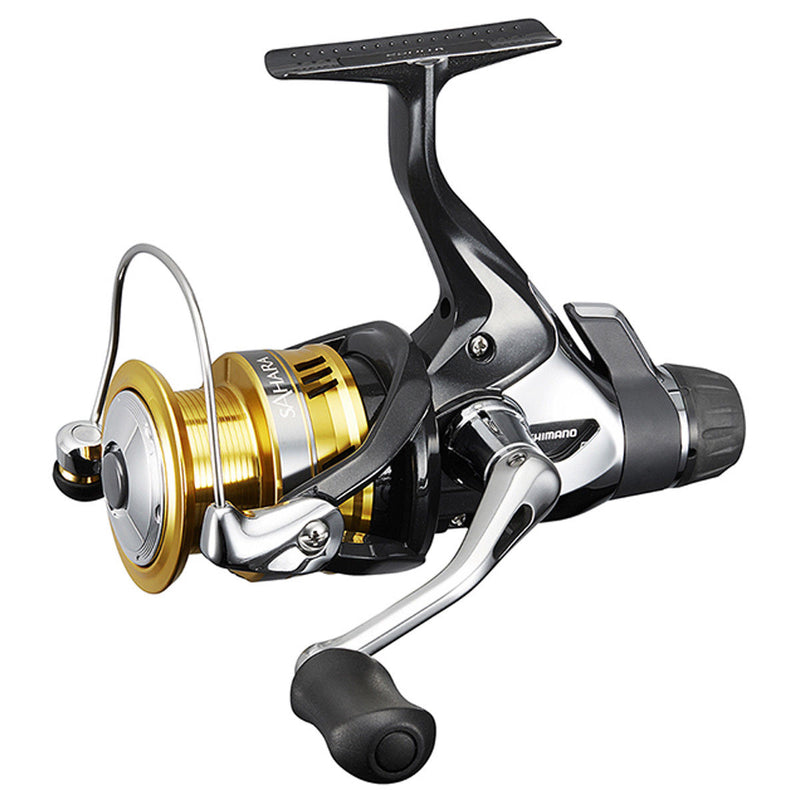 Shimano Sahara 3000SSDH-HGR Fighting Drag Fishing Reel