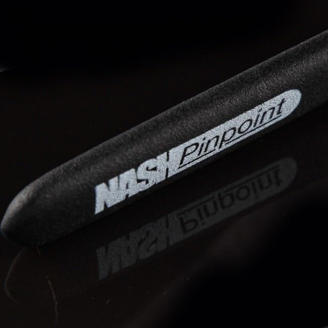 Nash Pinpoint Precision Dual Diamond Hook Sharpening File T6201