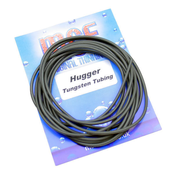 MCF Hugger Tungsten Rig Tubing 2 Metre Length *All Colours*