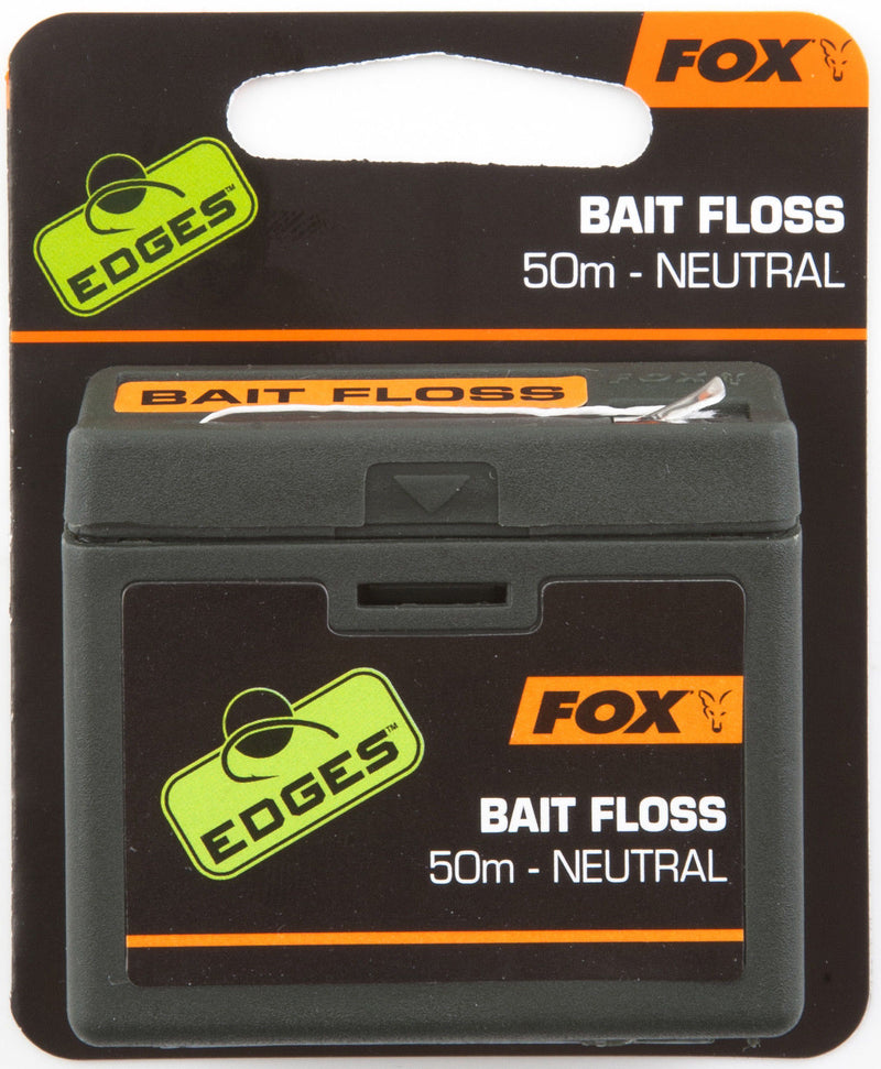 Fox NEW Edges Rig Tools & Accessories