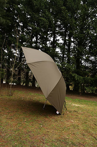 "Fox 60"" Brolly Umbrella"