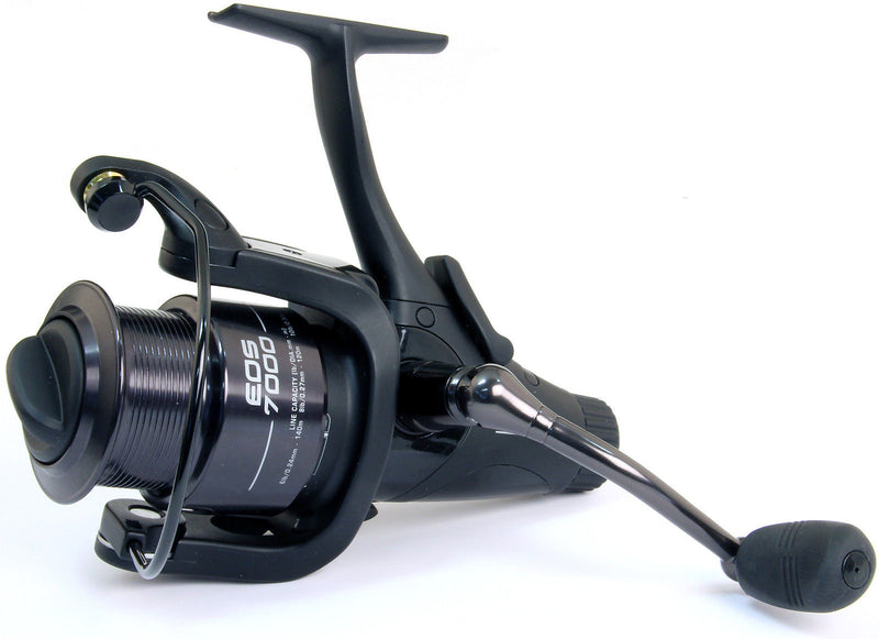 Fox Specialist EOS 7000 Free Spool Carp Coarse Fishing Reel