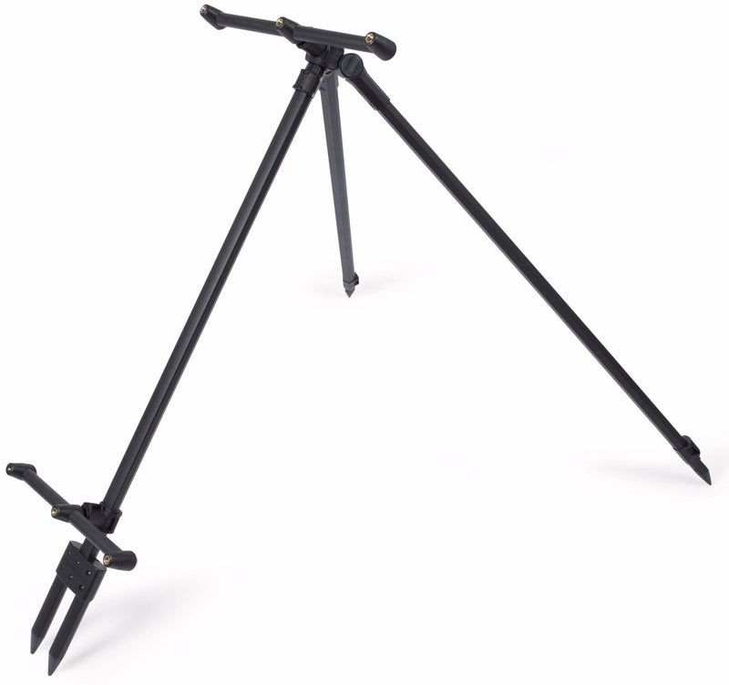Korum Barbel River Tripod Double Rod Rest