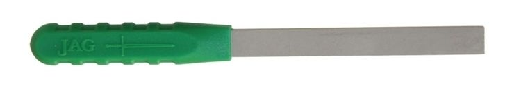 JAG Products Fine Grade SP Stone Precision Hook Sharpening File