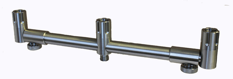 JAG Products 316 3 Rod Adjustable Stainless Steel Buzz Bar