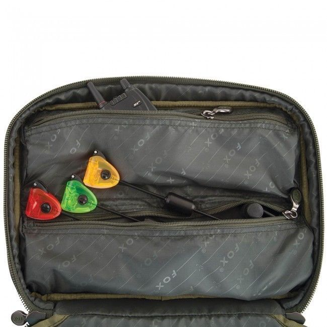 Fox CamoLite Buzz Bar Bag CLU300