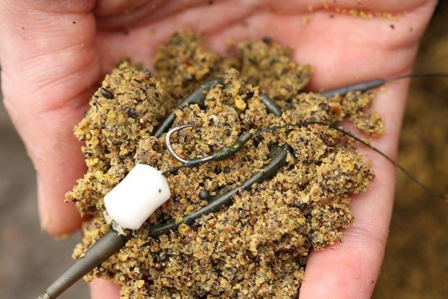 Korda Bait Up Method Feeder 50gm