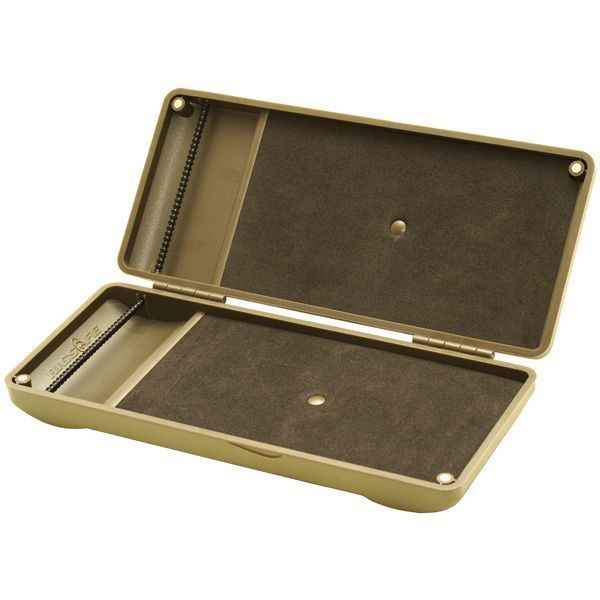 Korda Mini Rigsafe Magnetic Rig Safe Storage Box