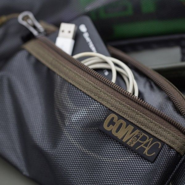 Korda Compac Pocket Wallet All Sizes