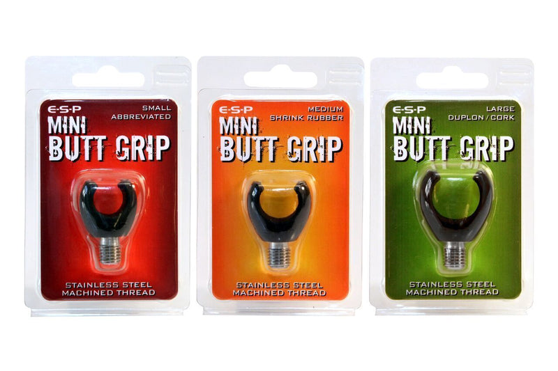 ESP NEW Mini Butt Grips All Sizes Available