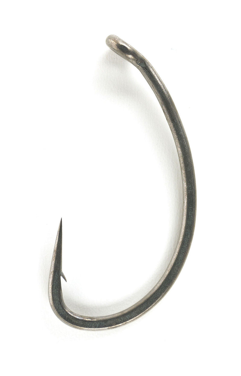 Fox NEW Edges Armapoint Arma Point Curve Shank Medium Hooks