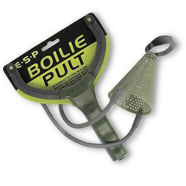 ESP NEW Carp Fishing Boilie Catapult