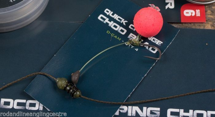 Nash Tackle Quick Change Chod Bead