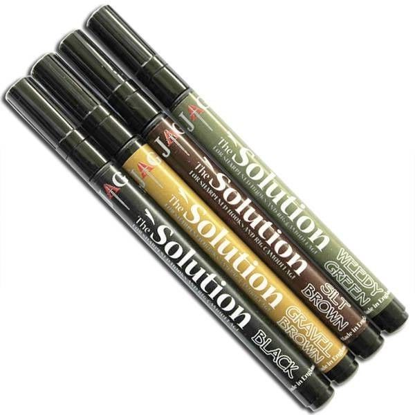 JAG Products The Solution Anti Corrosion Pens 2 Per Pack