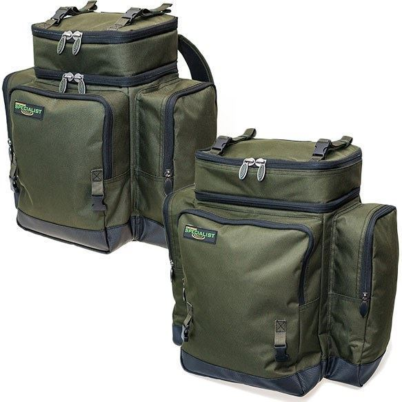 Drennan NEW Specialist Compact Rucksack 30 or 40ltr Available