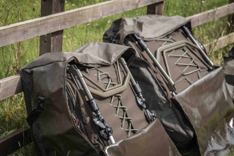 Avid Carp New Stormshield XL Bedchair Bag A0430007