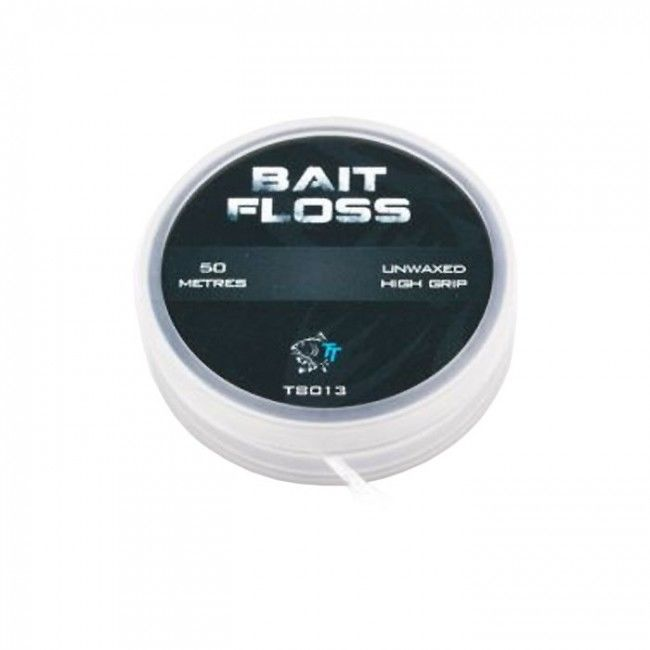 Nash Bait Floss 50m Spool T8013