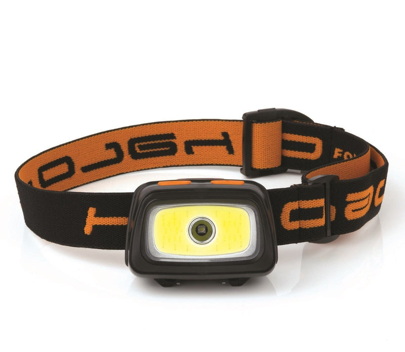 Fox Halo Multi Colour Headtorch 350 Lumen