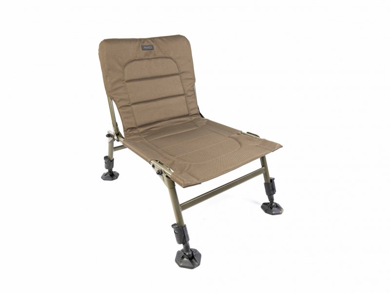 Avid Carp Ascent Day Chair 4kg New A0440013