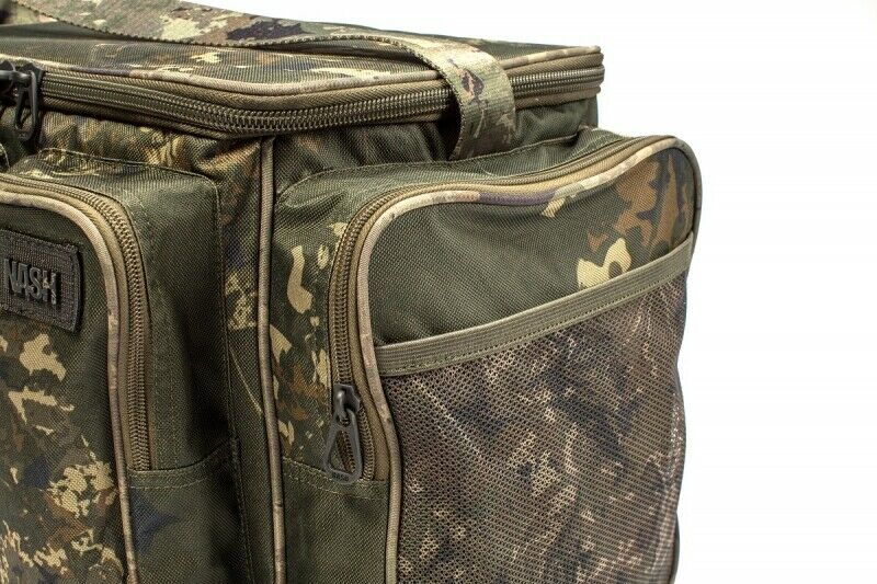 Nash Subterfuge Small Carryall T3621