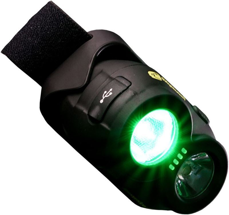 Ridgemonkey VRH150 Rechargeable Head Torch