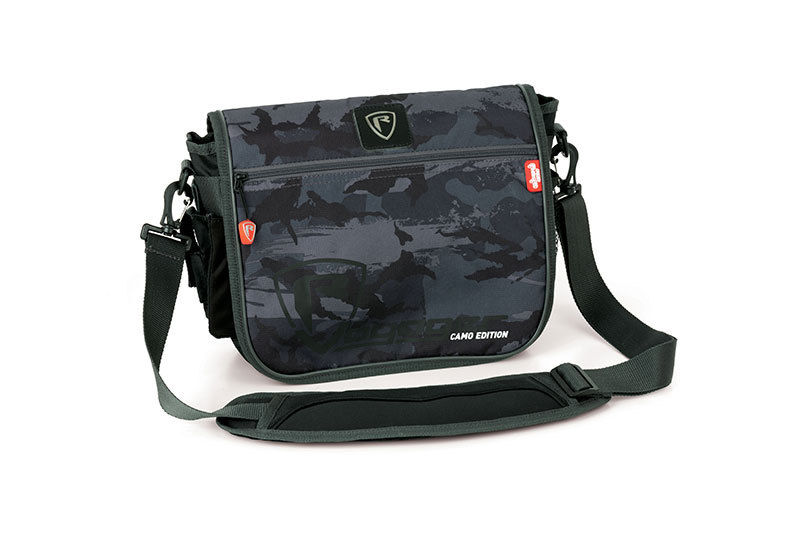 Fox Rage Voyager Camo Edition Messenger Bag