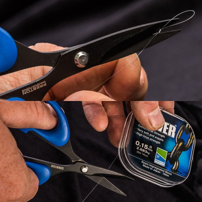 Preston Innovations Rig Scissors