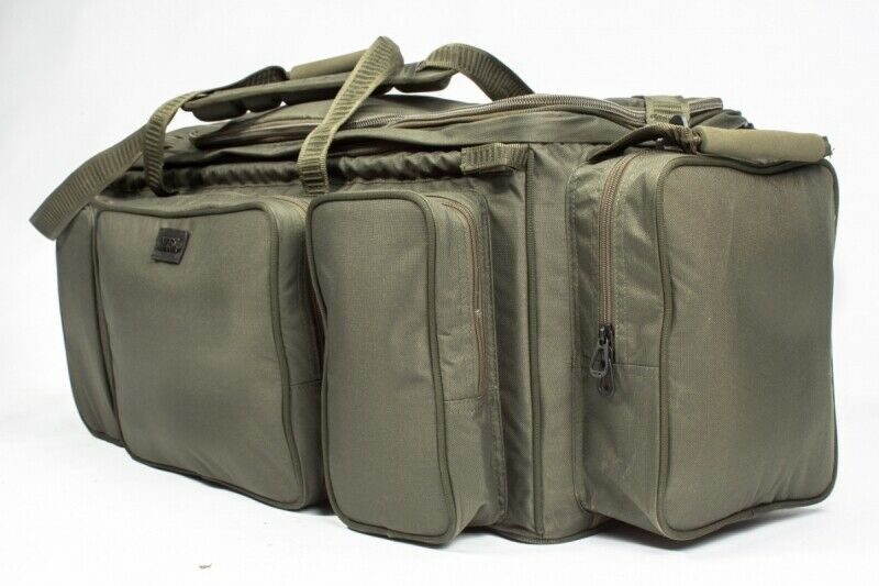 Nash Tackle XL Carryall Carp Fishing T3549 New