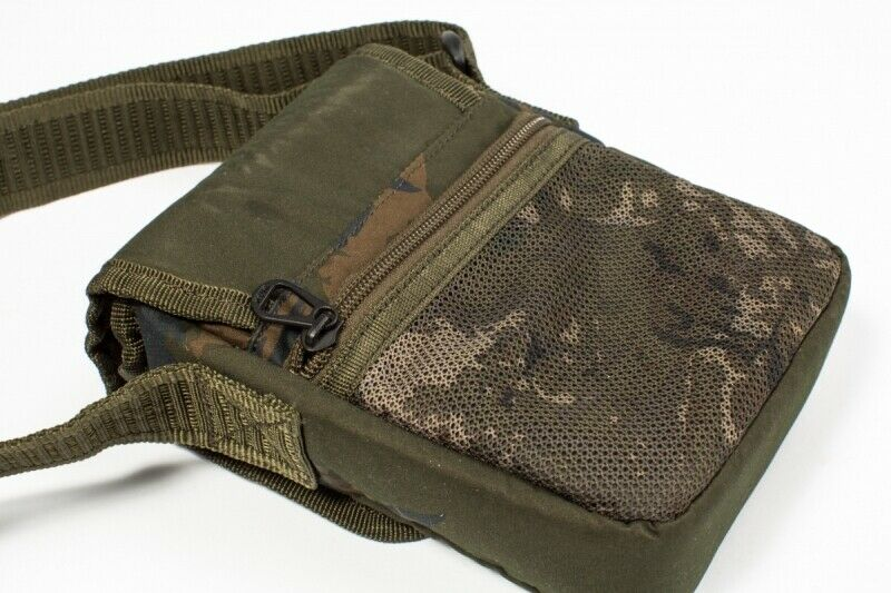 Nash Scope OPS Security Pouch NEW Carp Fishing T3795