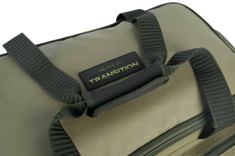 Korum Transition Session Carryall NEW Fishing Bag K0290042