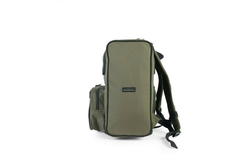 Korum Transition Rucksack NEW Fishing Back Pack K0290040