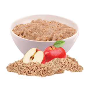 Apple Cinnamon Oatmeal