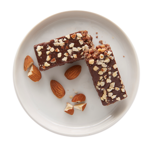 Chocolate Almond Bar *R