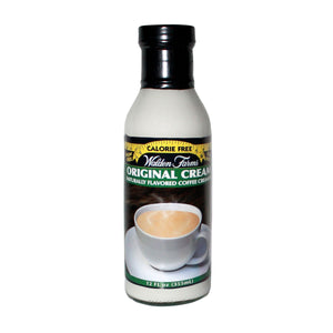 Walden Farms Original Coffee Creamer