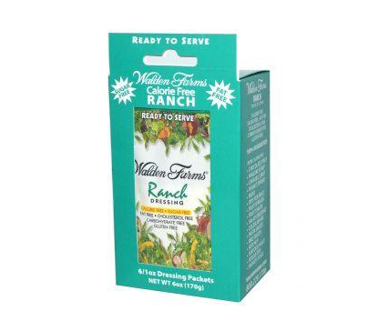 Walden Farms Ready-to-Serve Ranch Dressing - Single
