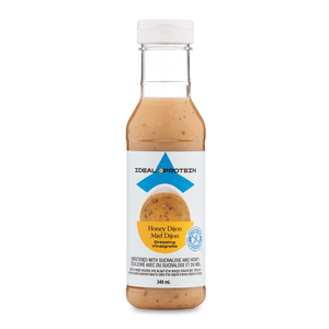 Ideal Protein Honey & Dijon Dressing