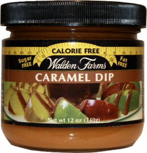 Walden Farms Caramel Dip