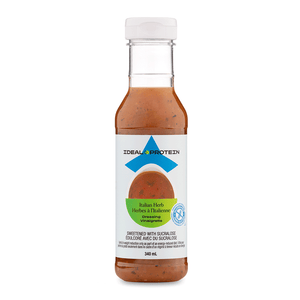 Ideal Protein Italian Herb Dressing