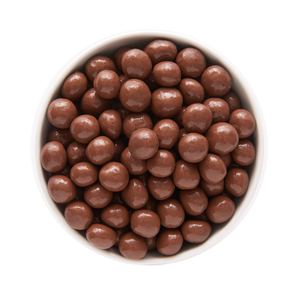 Chocolate Puffs