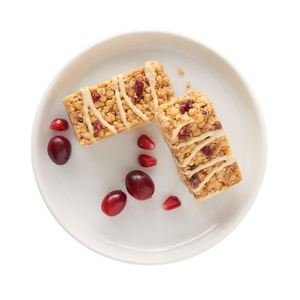 Cranberry Pomegranate Bar *R